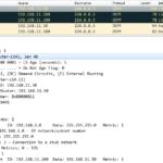 [CCNA] OSPF-LSAの交換