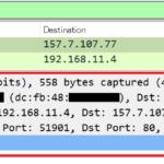 WireSharkで見るWeb通信講座(TCP/IP編)